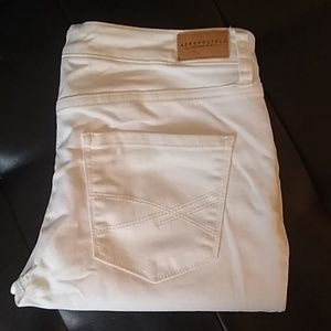 Aeropostale jeggings size 10